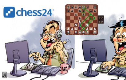 chess24 launches $50,000 Banter Blitz Cup | chess24 com