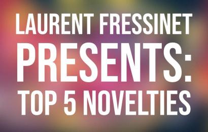 Fressinet's Top 5 Croatia GCT Novelties