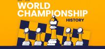 The World Chess Championship Matches