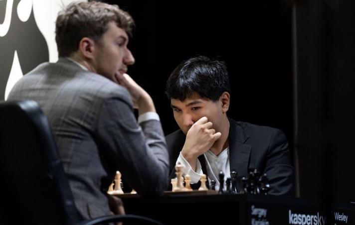 Best Chess Database