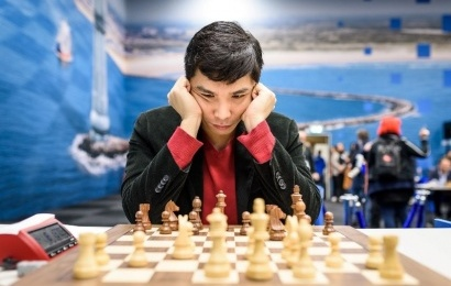 Tata Steel 2: Wesley So beats Anand as five lead