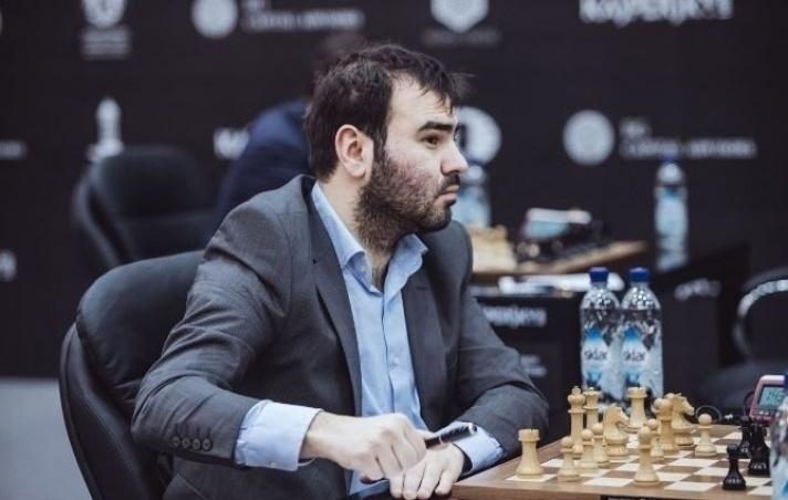 FIDE Grand Prix Schardscha, R4&5: Shak stoppt die Remisflut