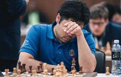 Khanty World Cup 2.1: Nakamura & Wei Yi lose