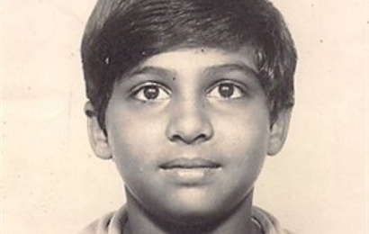 Indian Chess legend Vishy Anand turns 50