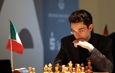 Fabiano Caruana player profile | chess24 com