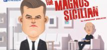 The Magnus Sicilian