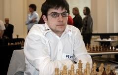 Maxime Vachier-Lagrave