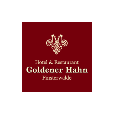 Goldener Hahn