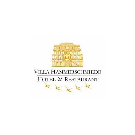 Hotel-Restaurant Villa Hammerschmiede GmbH &