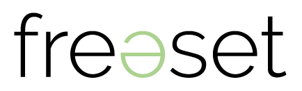 freeset logo