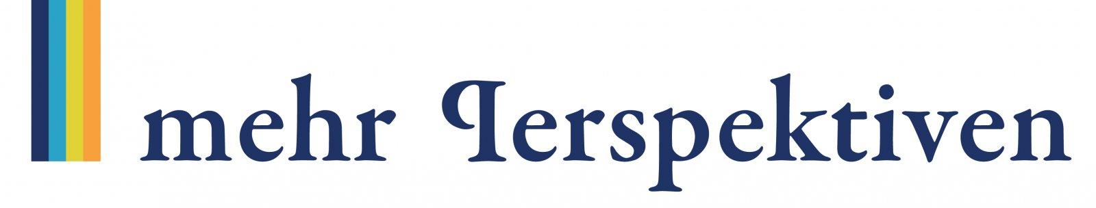 mehr perspektiven logo
