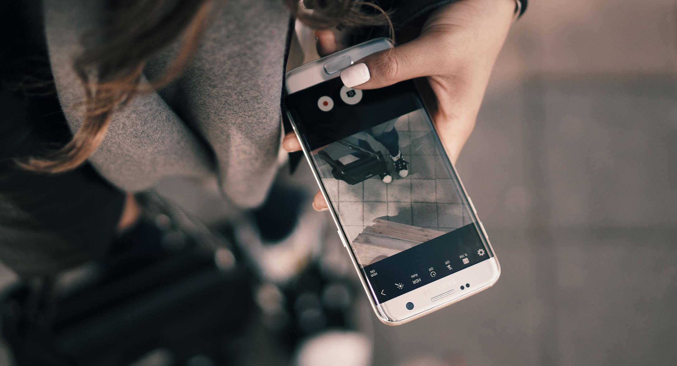 social media versicherung