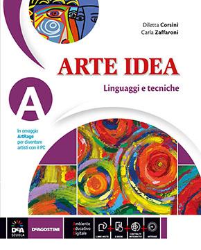 ARTE IDEA vol A