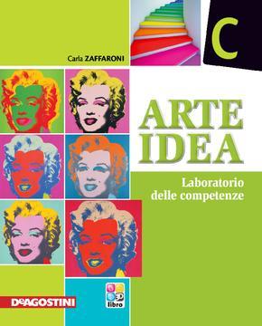 ARTE IDEA vol C