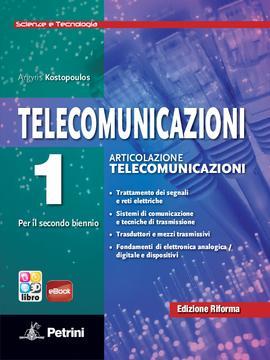 Telecomunicazioni vol 1