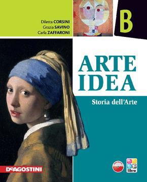 ARTE IDEA vol B