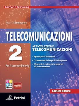 Telecomunicazioni vol 2