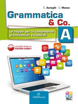 Grammatica & CO. vol A