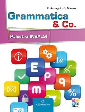 Grammatica & CO. vol A INVALSI