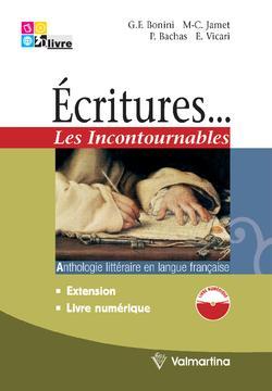 Écritures... les incontournables