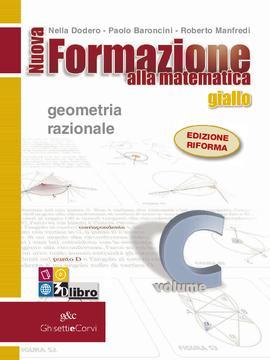 Nuova Formazione alla Matematica GIALLO C