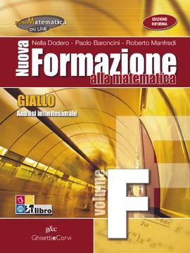 Nuova Formazione alla Matematica GIALLO F