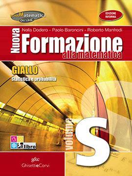 Nuova Formazione alla Matematica GIALLO S