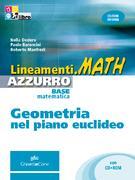 Lineamenti.math AZZURRO  Geometria