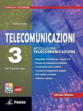 Telecomunicazioni vol. 3
