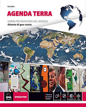 Agenda Terra - Atlante di geo-storia