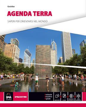 Agenda Terra volume unico