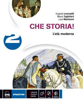 CHE STORIA! 2