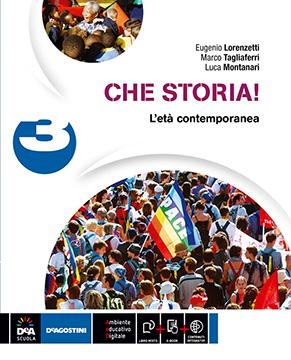 CHE STORIA! 3