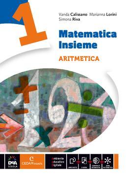 Matematica Insieme Aritmetica 1