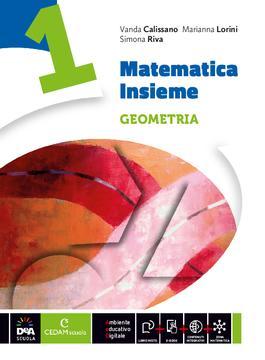 Matematica Insieme Geometria 1