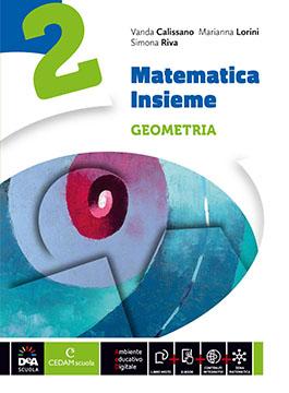 Matematica Insieme Geometria 2