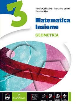 Matematica Insieme Geometria 3
