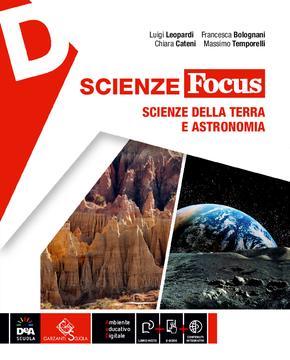 Scienze Focus vol D