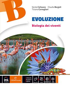 EVOLUZIONE vol B