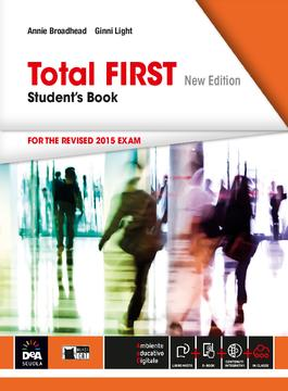 Total First New Edition - Student's Book