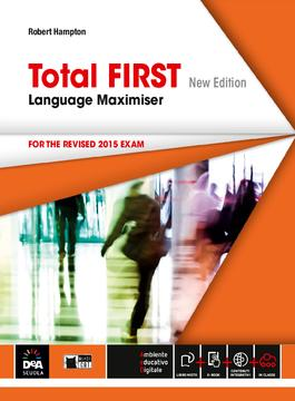Total First New Edition Language Maximiser