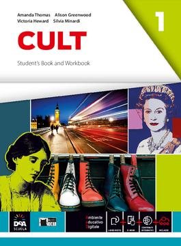 CULT 1 - Student's Book and Workbook