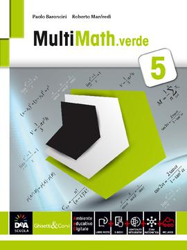 MultiMath.verde - Volume 5