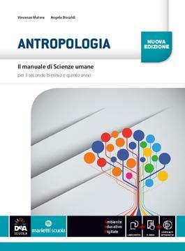 ANTROPOLOGIA - Il manuale di Scienze umane NE
