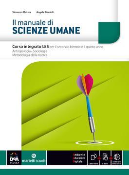 Corso integrato LES - Il manuale di Scienze umane