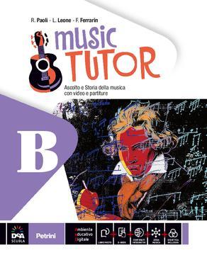 Music TUTOR B