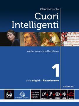 Cuori Intelligenti BLU Vol.1
