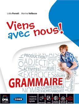 Viens avec Nous Grammaire