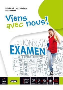 Viens avec Nous Examen