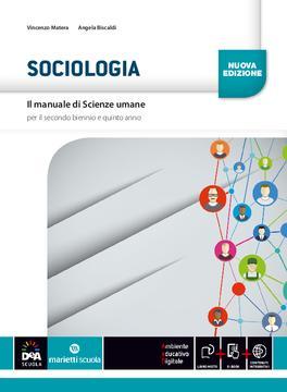 IL MANUALE DI SCIENZE UMANE NE - Sociologia